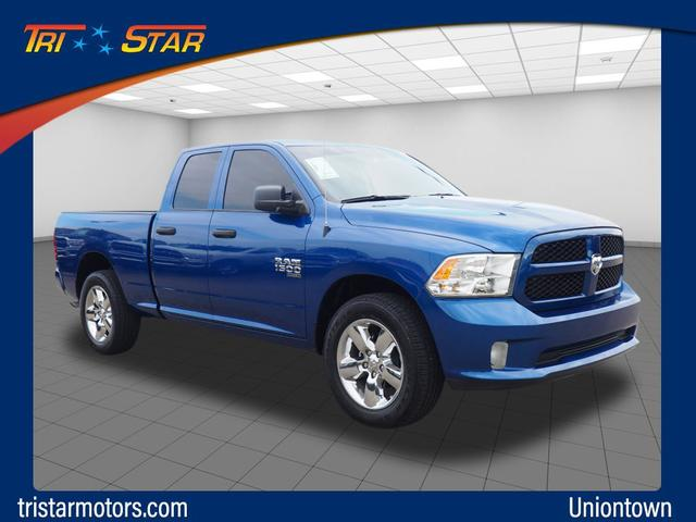 Pre-Owned 2019 RAM Ram Pickup 1500 Classic Express